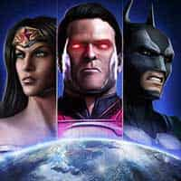 Injustice: Gods Among Us MOD APK (Unlimited Money/Coin)