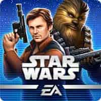 Star Wars: Galaxy of Heroes MOD APK (Unlimited Crystals)