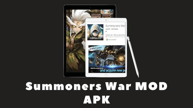 Summoners War Featured Photo