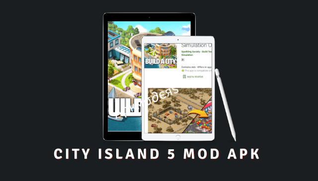 City Island 5 Featured Image