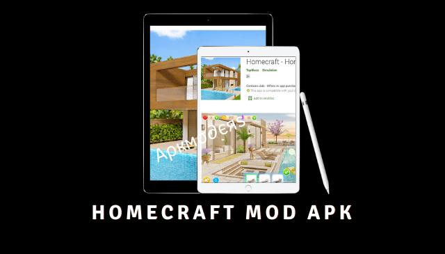 Homecraft Featured Image