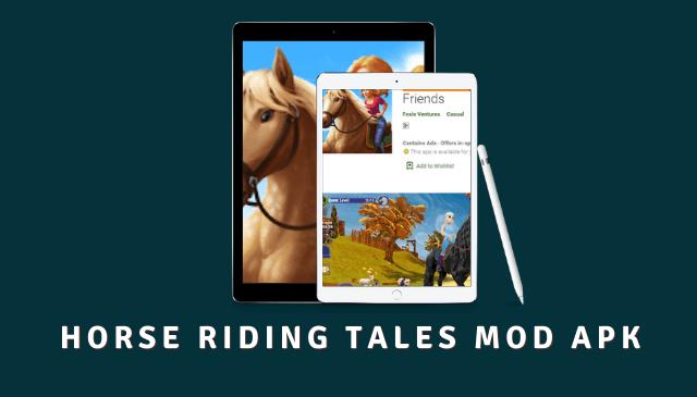 Horse Riding Tales MOD APK