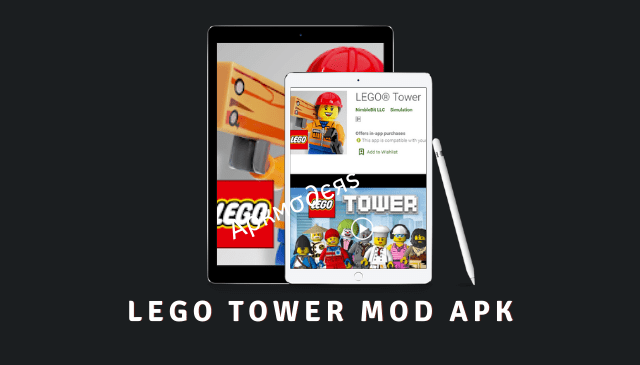 LEGO Tower Featured Image