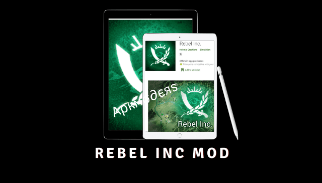 Rebel Inc Featured Image