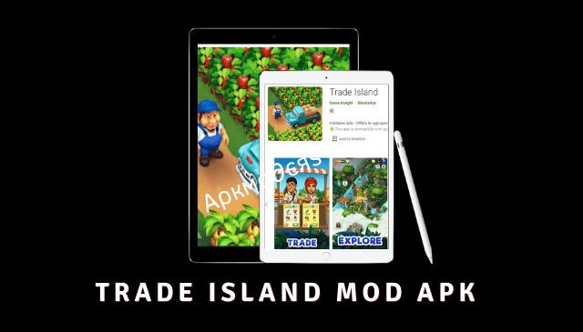 Trade Island Featured Image